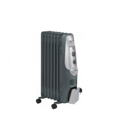AEG  5520 RA  7 секц Маслянный радиатор