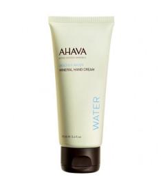 AHAVA Крем для рук минеральный 100мл