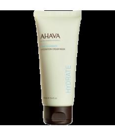 AHAVA  Маска-крем увлажняющая 100мл