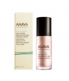 AHAVA Ночная восстанавливающая сыворотка выравнивающая тон кожи 30мл