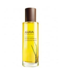 AHAVA Питательное масло для тела Драгоценные пустынные масла 100мл