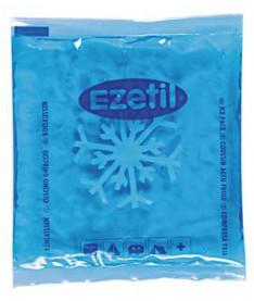 Аккумулятор холода EZetil Soft Ice 100 г