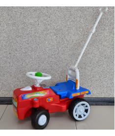Alexis-Babymix Трактор-мини