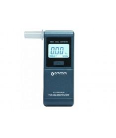 Алкотестер OROMED X12 PRO NAVY BLUE