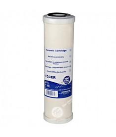 Антибактериальные картриджи из керамической глины Aquafilter FCCERB