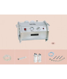 Аппарат для кристаллической и алмазной микродермабразии AS-910