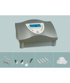 Аппарат косметологический для ультразвукового пилинга, фонофореза и микротоковой терапии, AS  C10