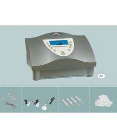 Аппарат косметологический для ультразвукового пилинга, ультразвуковой терапии и микротоковой терапии. AS-C3