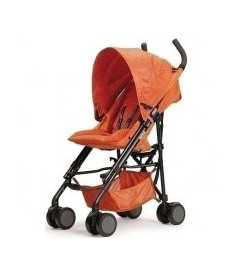 Aprika Прогулочная коляска &ampquotPRESTO оранжевый