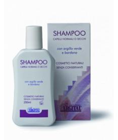 Argital Шампунь для нормальных волос