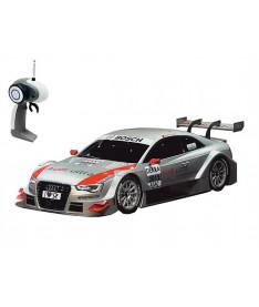 Auldey AUDI A5 DTM (серебристый,1:16) Автомобиль радиоупр-ый (1:16)