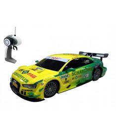 Auldey AUDI A5 DTM (желтый,1:16) Автомобиль радиоупр-ый (1:16)