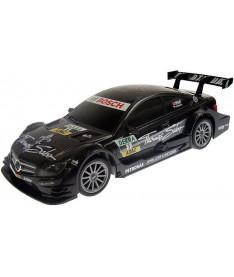 Auldey DTM MERCEDES-BENZ C-CLASS COUPE AMG (чёрный,1:16) Автомобиль радиоупр-ый (1:16)