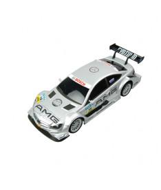Auldey DTM MERCEDES-BENZ C-CLASS COUPE AMG (серебристый,1:16) Автомобиль радиоупр-ый (1:16)