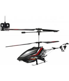 Auldey  EXPLOITER S (черный, 40 см, 3-канальный, с гироскопом) Вертолет радиоуправляемый -