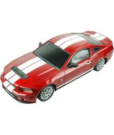 Auldey FORD-MUSTANG SHELBY GT500 (красный,1:16)  Автомобиль радиоупр-ый (1:16)