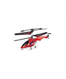 Auldey  GRAVITY-Z управление движением (красный,20 см,3-канальний, с гир. Вертолет на ИК управлении -