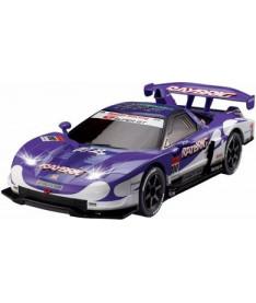 Auldey HONDA NSX SUPER GT(фиолетовый, 1:28)  Автомобиль радиоуправляемый