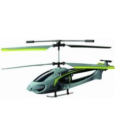 Auldey  NAVIGATOR круиз-контроль (зелёный, 20 см, с гироскопом, 3 канала Вертолет на ИК управлении