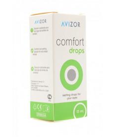 AVIZOR Капли Comfort Drops, 15 мл