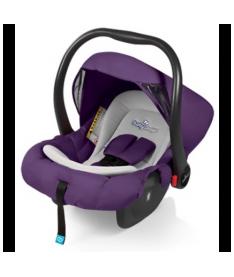 Автокресло Baby Design Dumbo 06