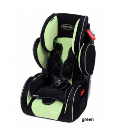 Автокресло BabySafe Space Premium, green