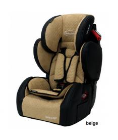 Автокресло BabySafe Space VIP, beige