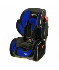 Автокресло BabySafe Sport Premium 2013, blue