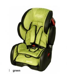 Автокресло BabySafe Sport VIP, green