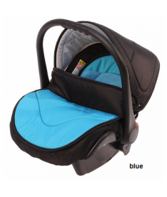 Автокресло BabySafe Start Speedy, blue