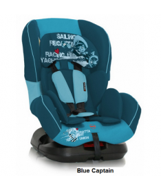 Автокресло Bertoni CONCORD, blue captain