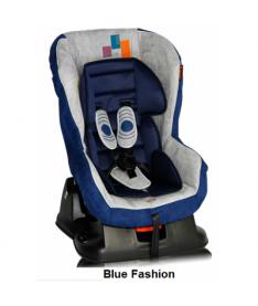 Автокресло Bertoni GRAND PRIX, blue fashion
