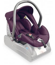 Автокресло Cam Area Zero+ фиолетовый S138/T181