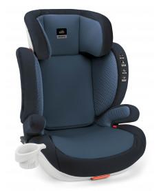 Автокресло Cam Quantico синий S165/T152