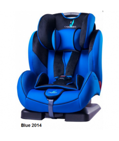 Автокресло Caretero Diablo XL +, blue