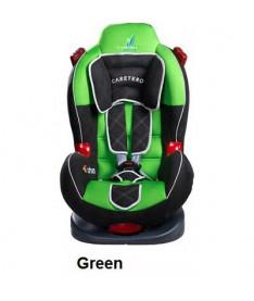 Автокресло Caretero Sport Turbo, green