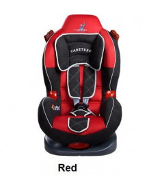 Автокресло Caretero Sport Turbo, red