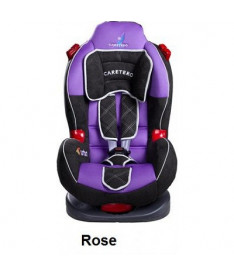 Автокресло Caretero Sport Turbo, rose
