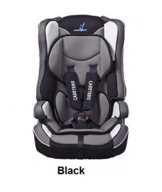 Автокресло Caretero Vivo, black