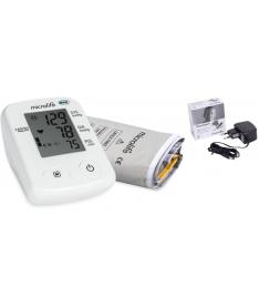 Автоматический тонометр Microlife BP A2 Classic с адаптером (Швейцария)