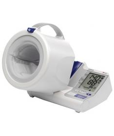 Автоматический тонометр с адаптером Omron SpotArm i-Q132 (НЕМ-1010-E) (Япония)