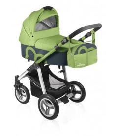 Baby Design Lupo-04 2014 Коляска