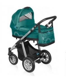 Baby Design Lupo Comfort-04 2014  Коляска