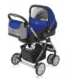 Baby Design Sprint-Plus-03 2014 Коляска