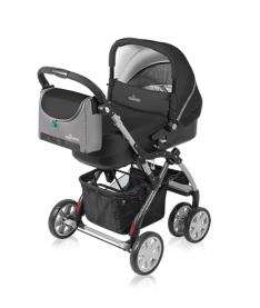 Baby Design Sprint-Plus-07 2014 Коляска
