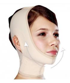 Бандаж для лица и подбородка Aurafix LC-1800