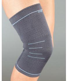 Бандаж на колено эластичный тканый Aurafix 113
