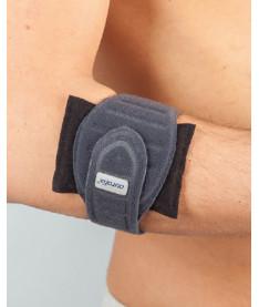 Бандаж на локтевой сустав эпикондилитный с гелевой подушкой Aurafix 309