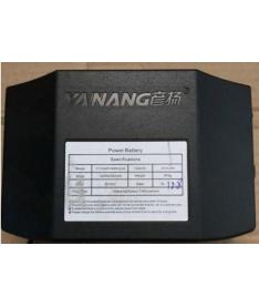 Батарея для гироскутера 36V, 4.4 AH, Li-ION SmartYou