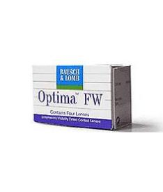 Baucsh &amp Lomb, Ciba Vision Optima FW,  1 линза